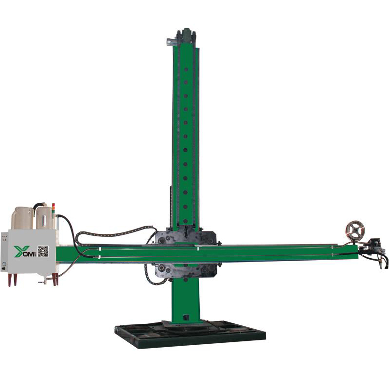 Automatic Welding Manipulator Column And Boom