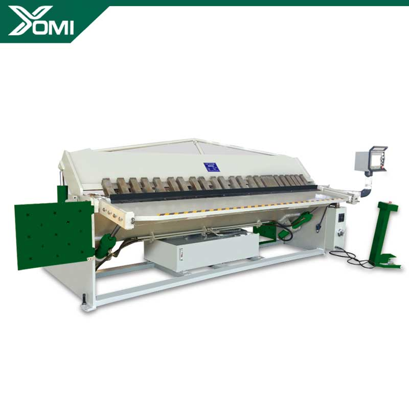 Metal Sheet Press Brake